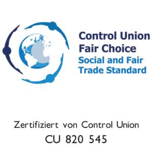 Bild von Fair Social Choice Zertifiziert Una