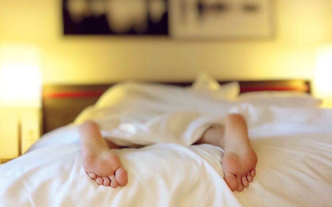 Weltschlaftag – die Wichtigkeit des Schlafs