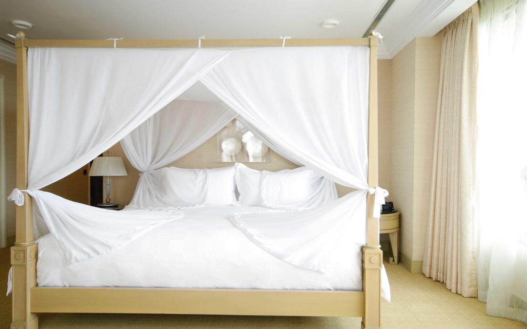 Die richtige Matratzenpflege